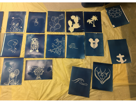 Notes from the Field: ArtWorks: A Visual Arts Career and Technology Education Program