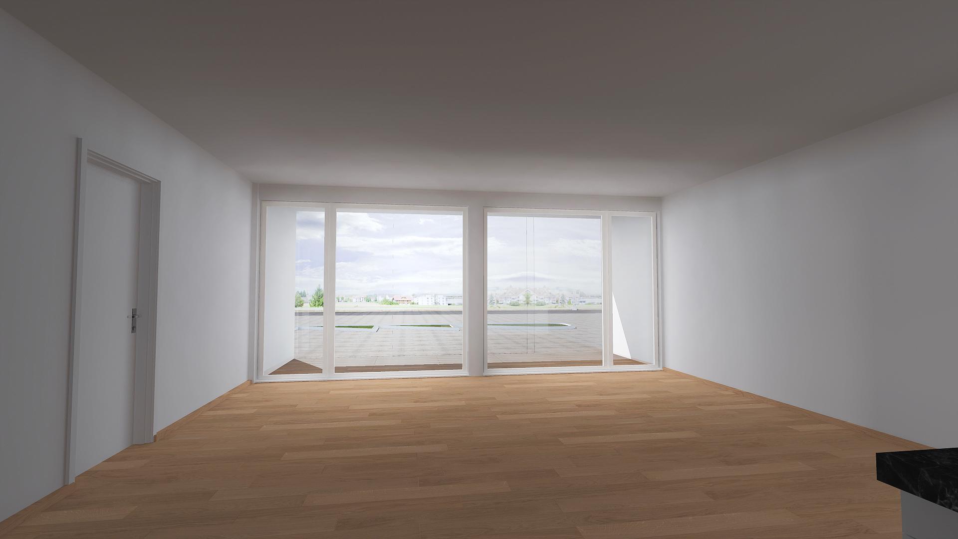 Wohnung 2.1