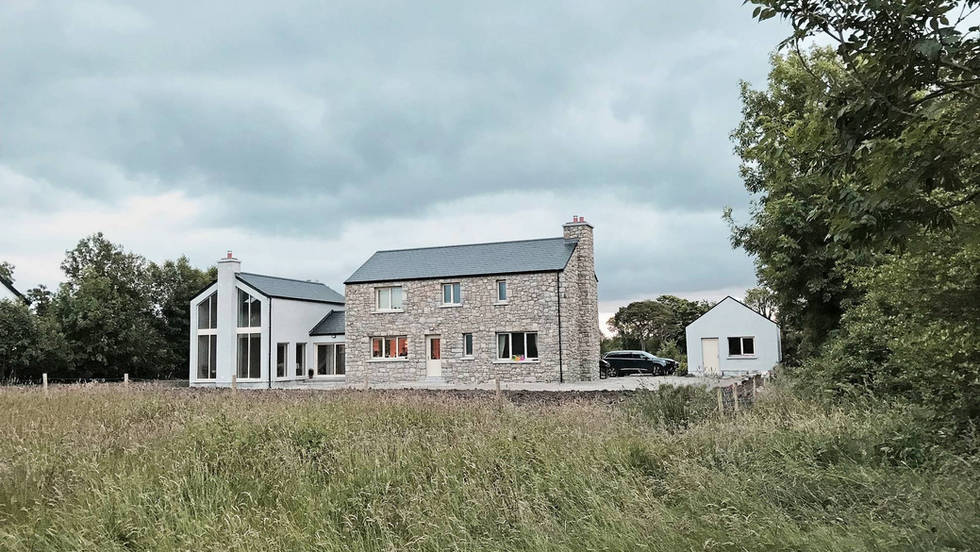 Self Build Galway