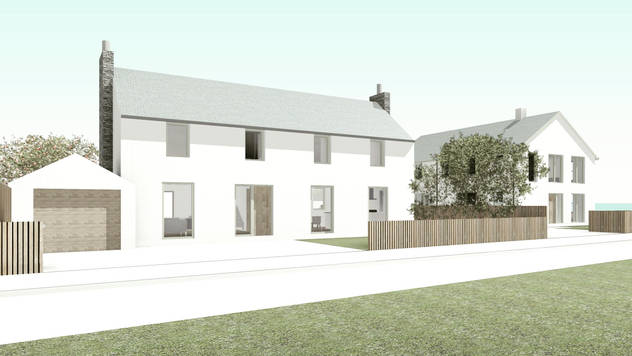 Ullapool Housing Development