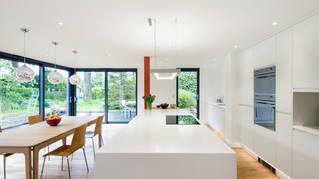 Gosforth Kitchen Extension
