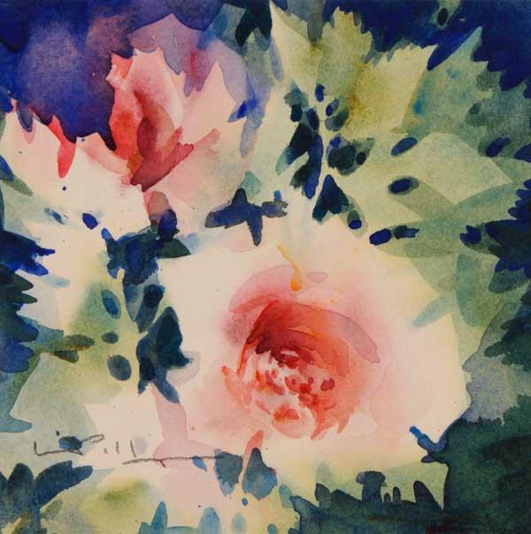 flowers 3 negative-painting-1-Linda-Kemp