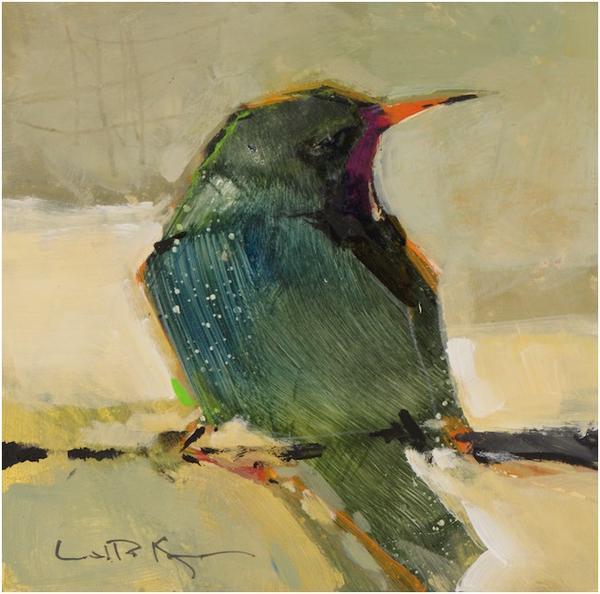 negative bird