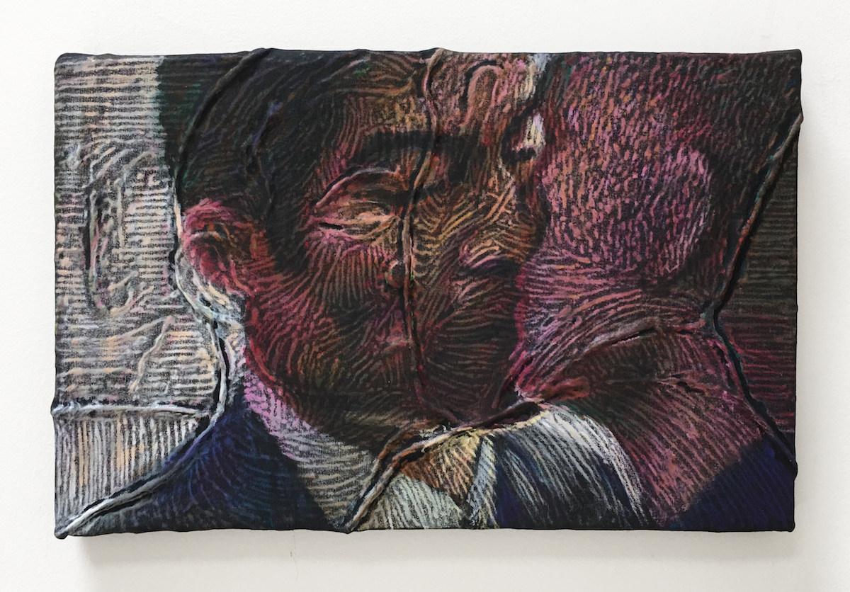 Kiss (Quantico), 2020