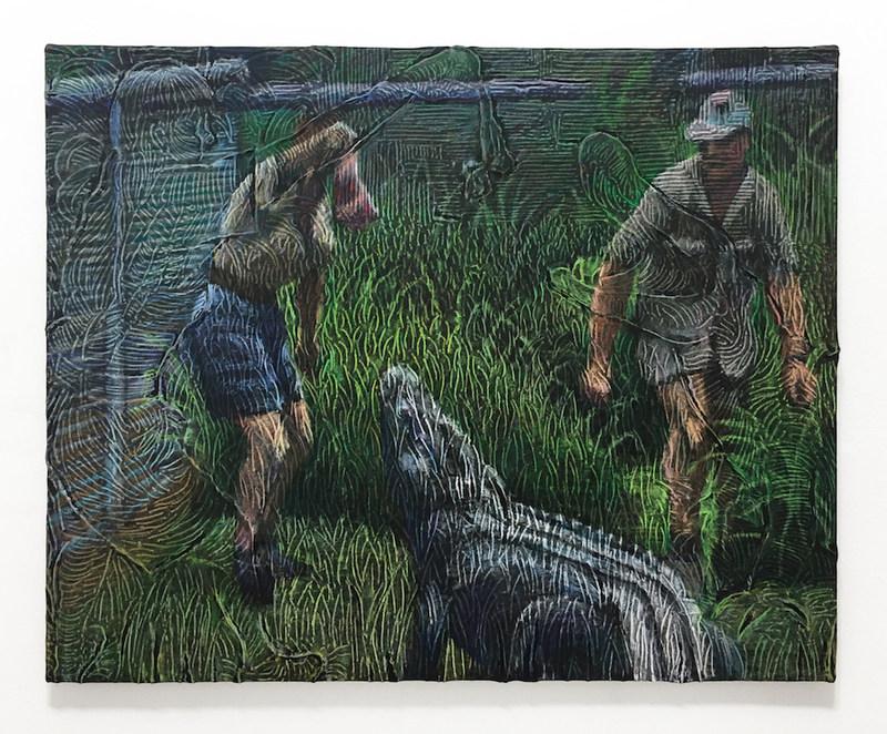 The Crocodile Hunter's Wife, 2020