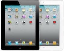 iPad 2nd, 3rd, 4th Gen Glass Repair
