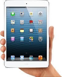 iPad Mini 1 or 2 Glass Repair