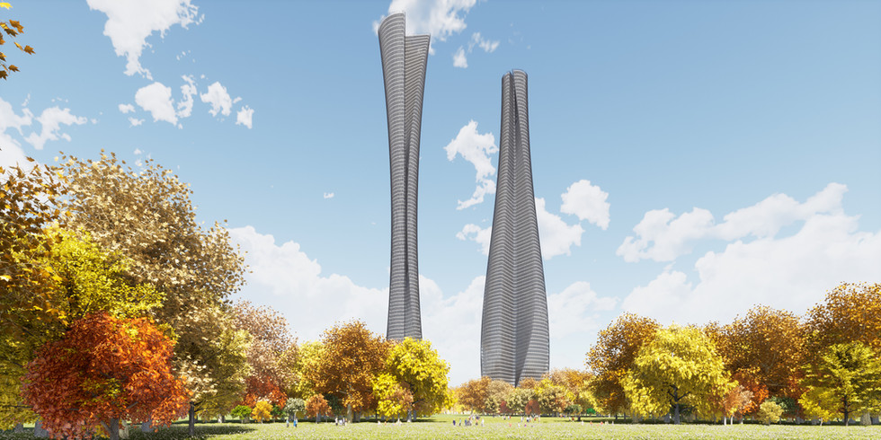 Slit Tower