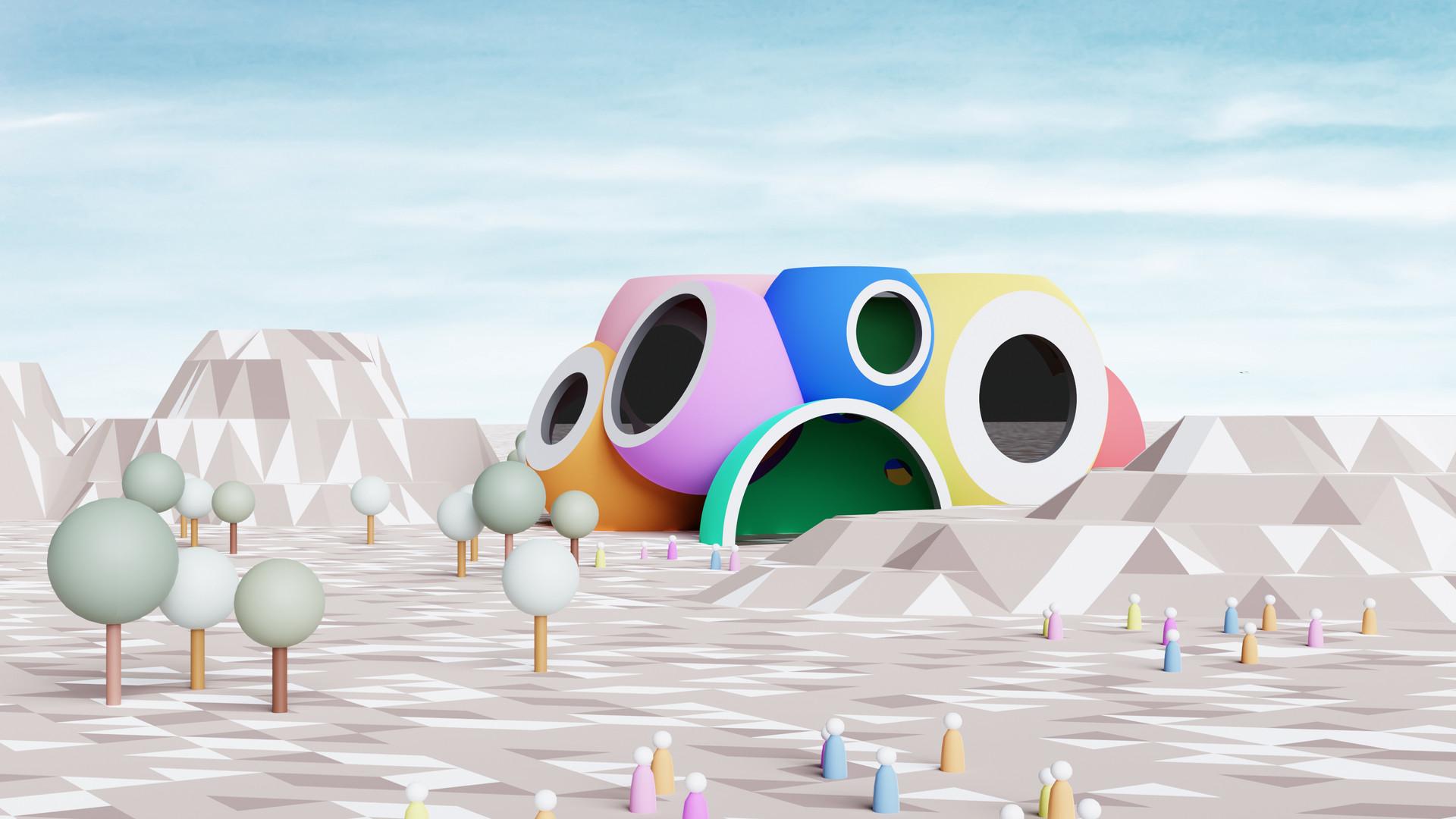 Trimmed Spheres