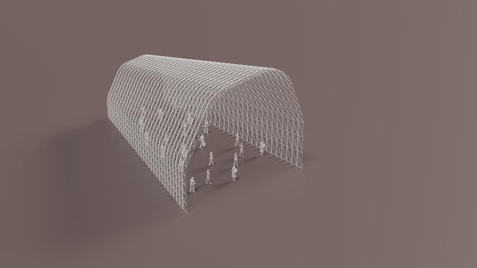 Truss Structure