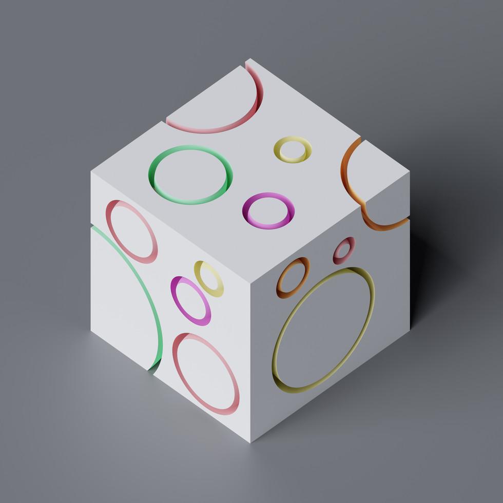 Boolean Operation_Sphere
