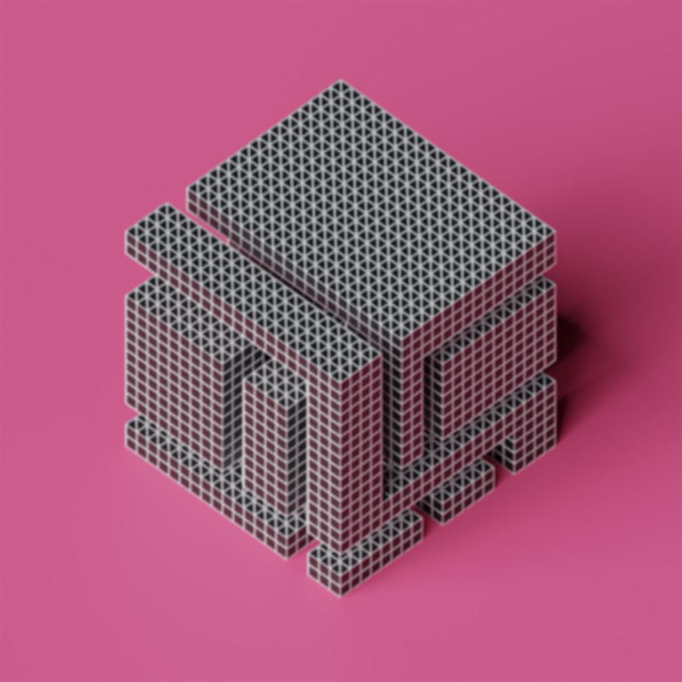 #digitalart #cgi #render #rendering #artwork #art #dart #cg #cgi #cgiart #3dmodeling #blender3d #blenderrender #blend3d #b3d #blendercommunity #blendercentral #cyclesrender #3drender #concept #geometry #voxel #pixel #architecture #design #voxelart