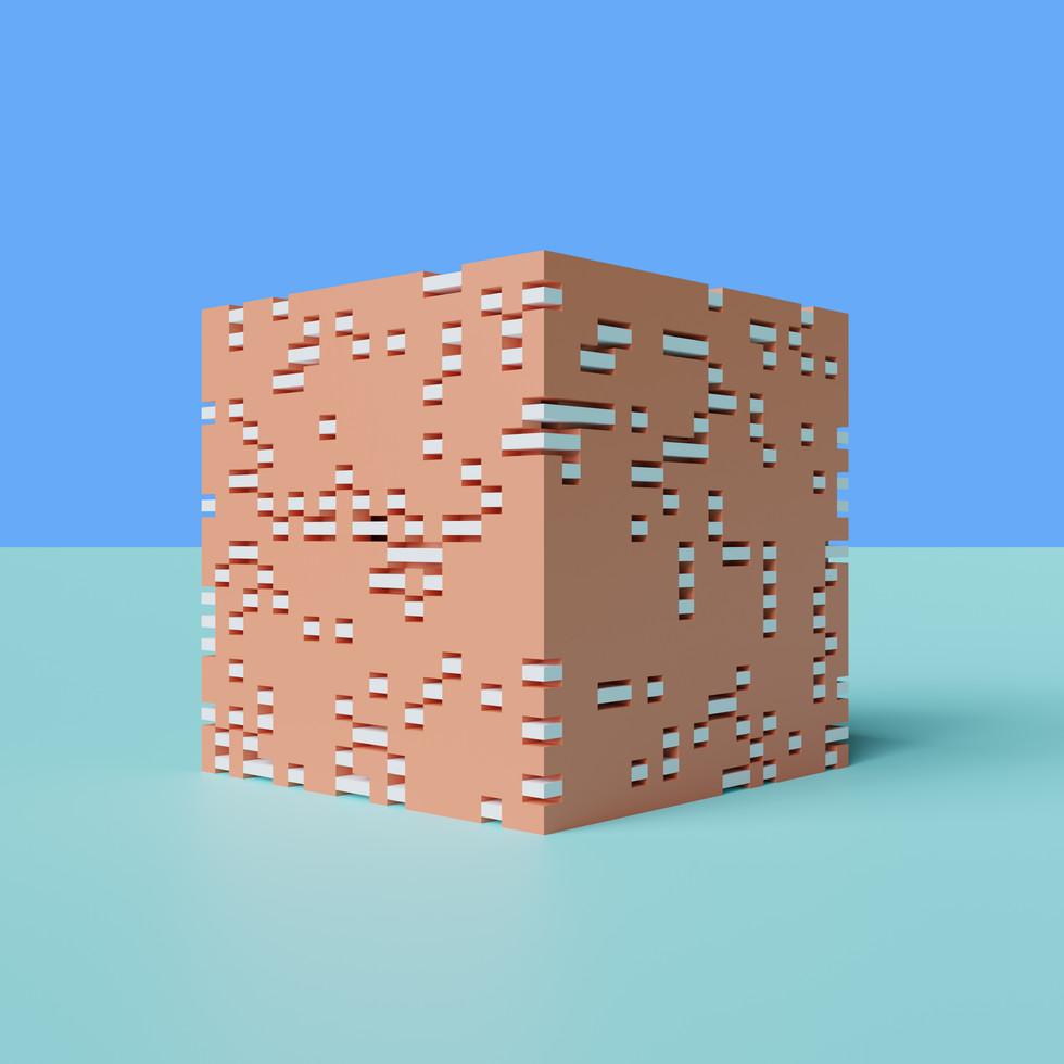 Cubes and Cuboids
