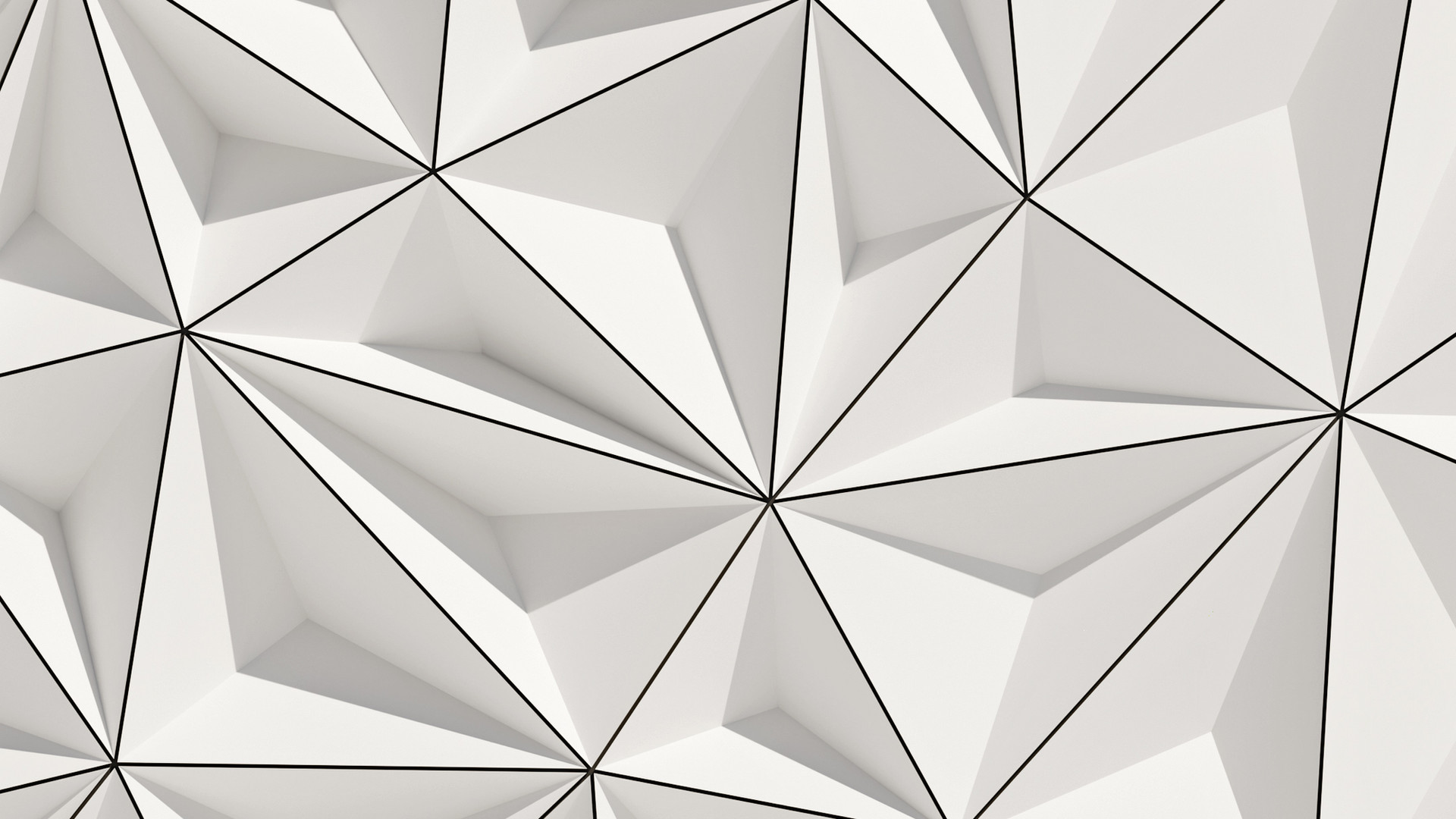 Delaunay Wall Pattern