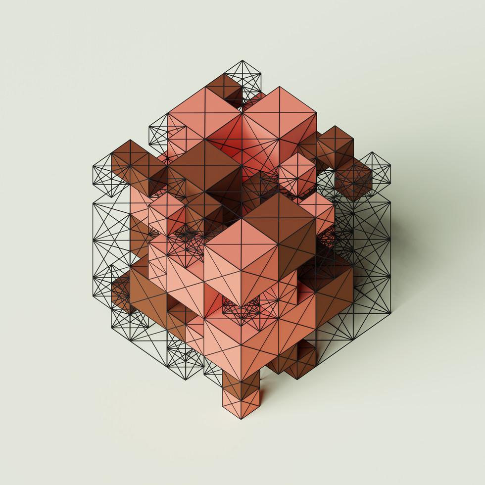 Octree Cube2