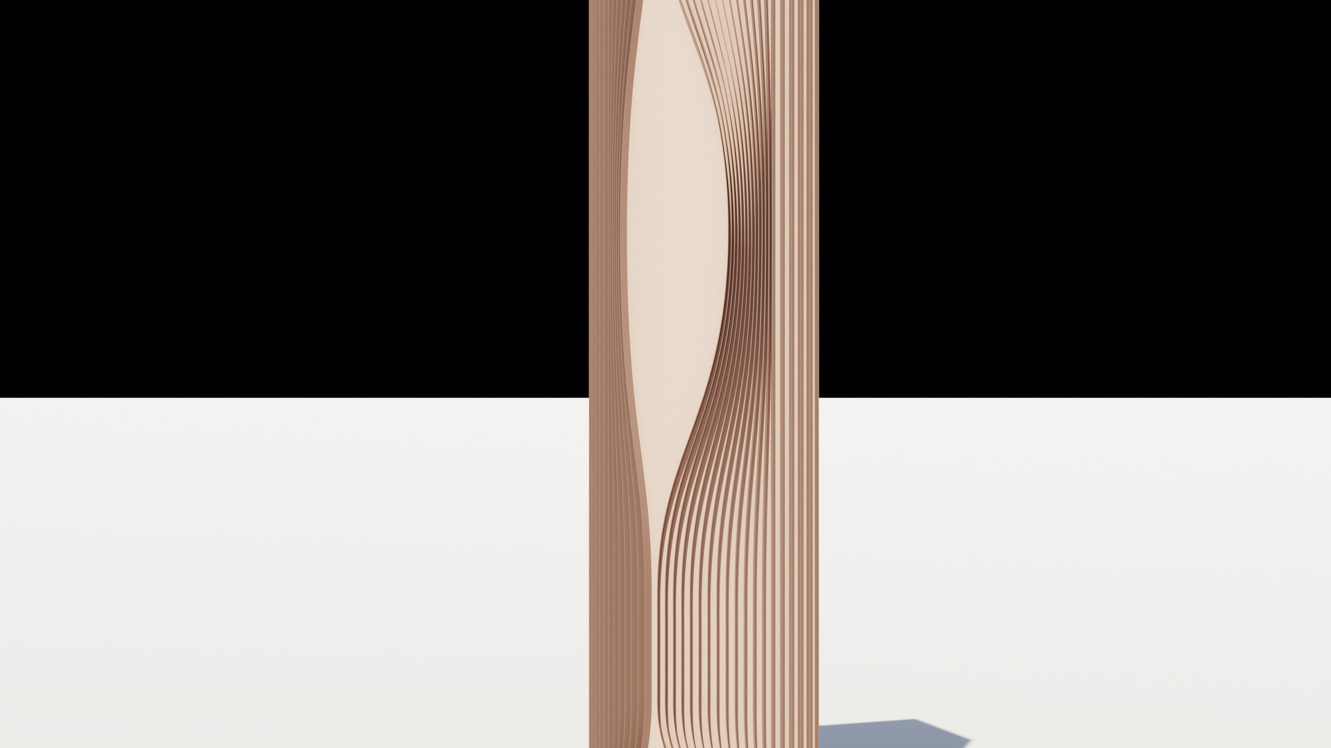 Vertical Opening Tower