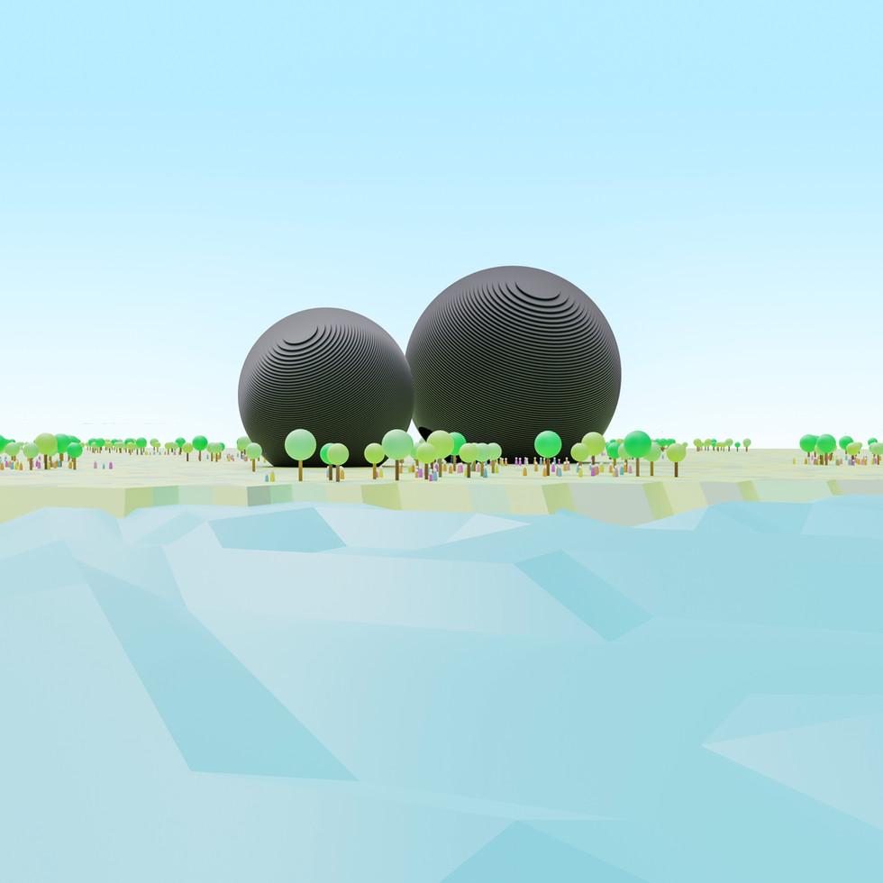 Boolean Sphere