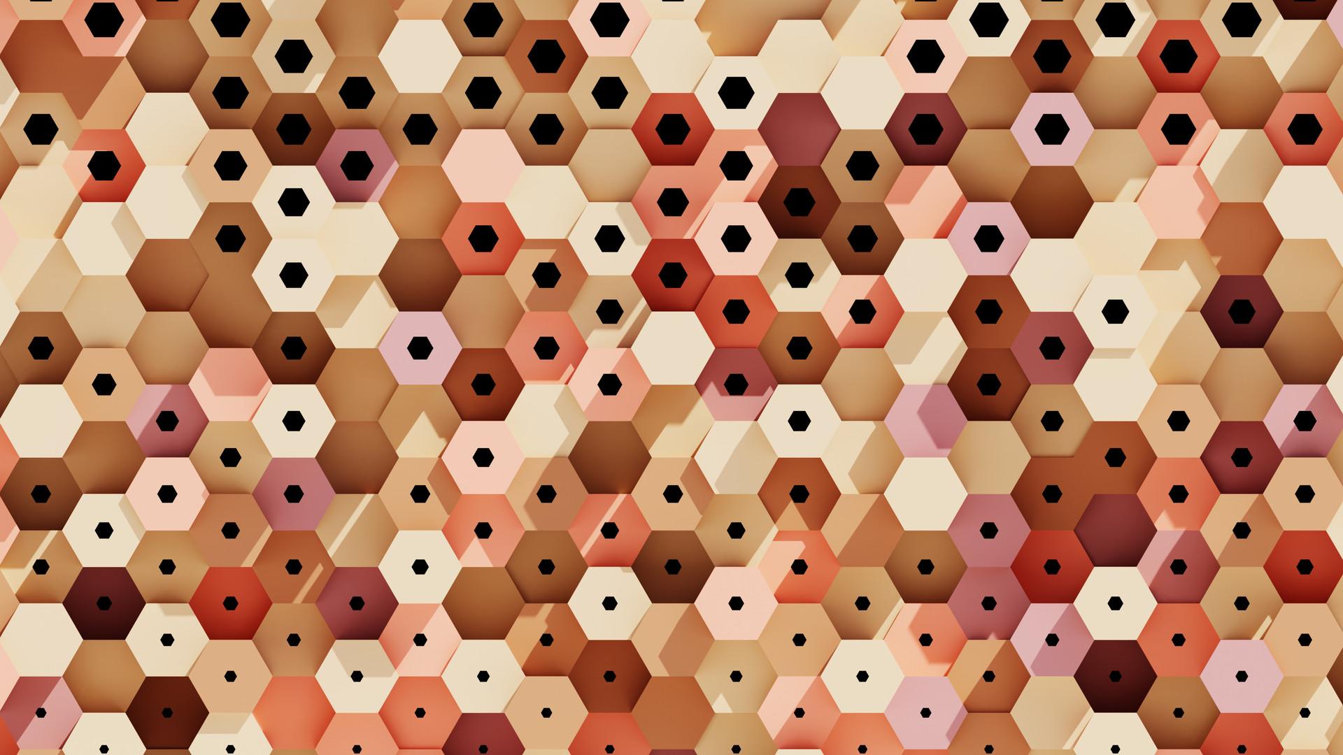 Honeycomb Interior Wall