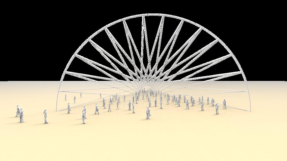 Rhombus Structure