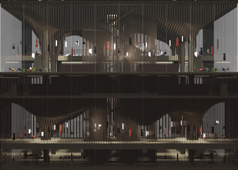 Flagship Store Concept