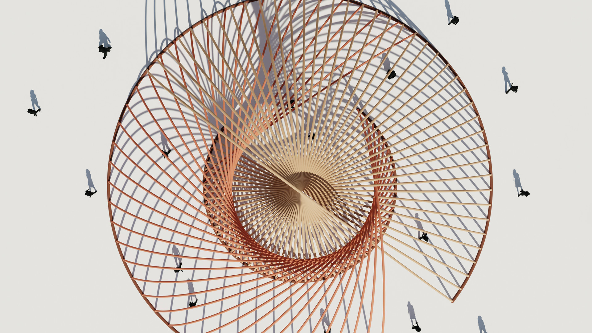 Catenary Structure