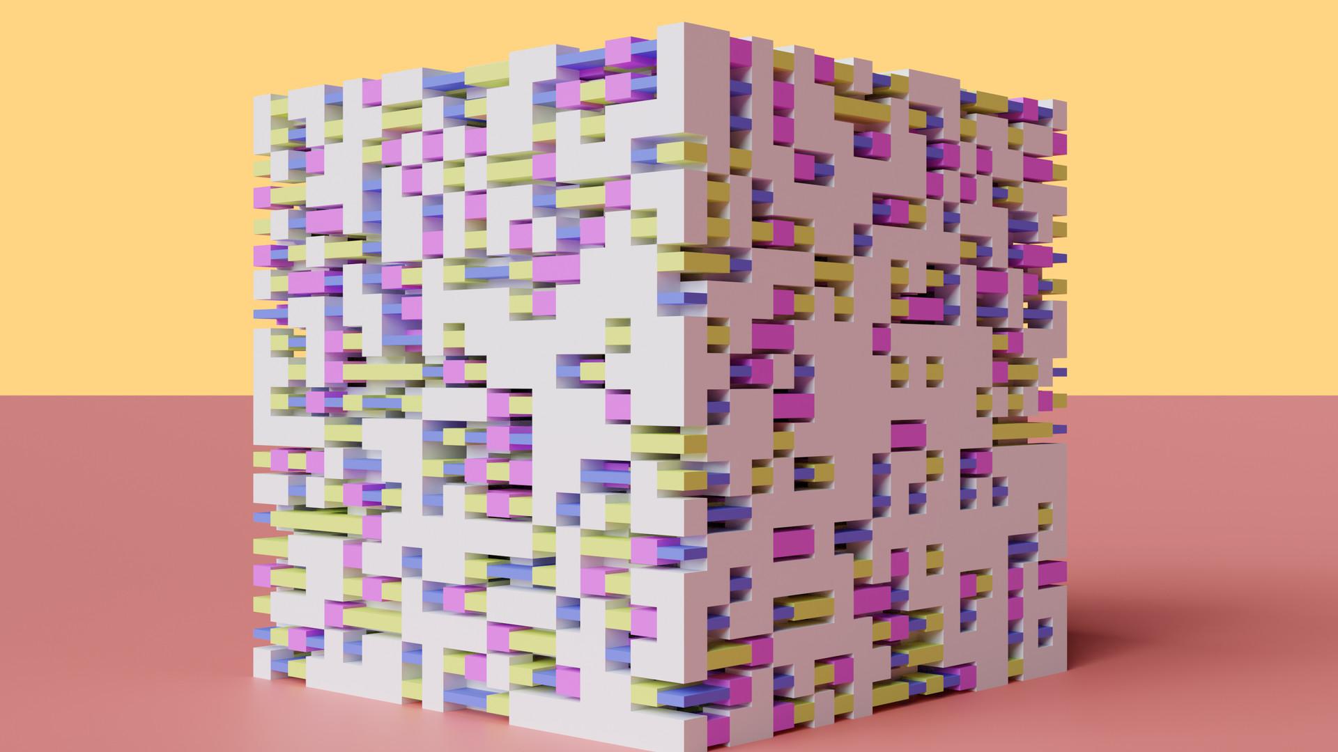 Cubes and Cuboids 2