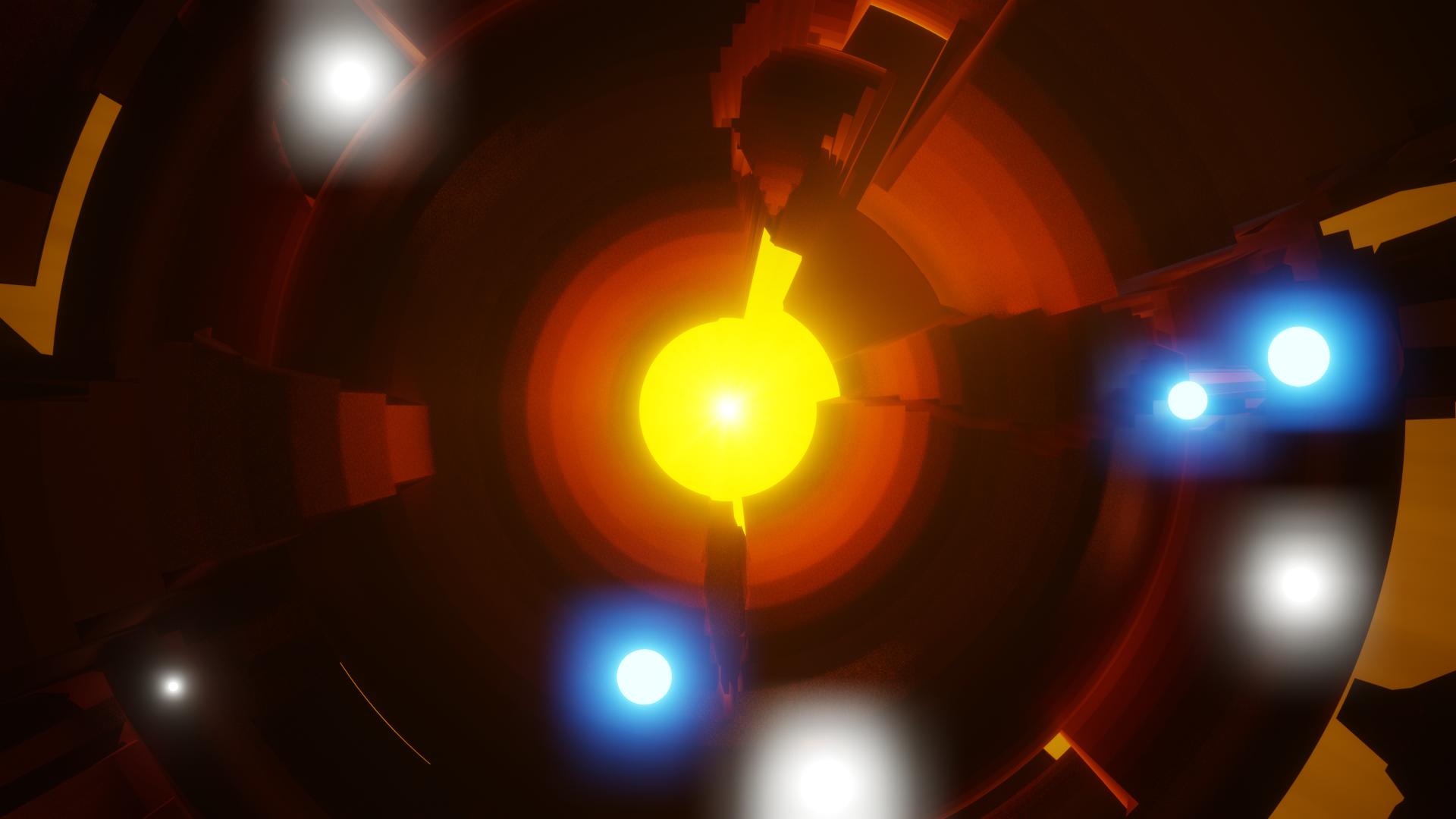 Sci-Fi Wormhole