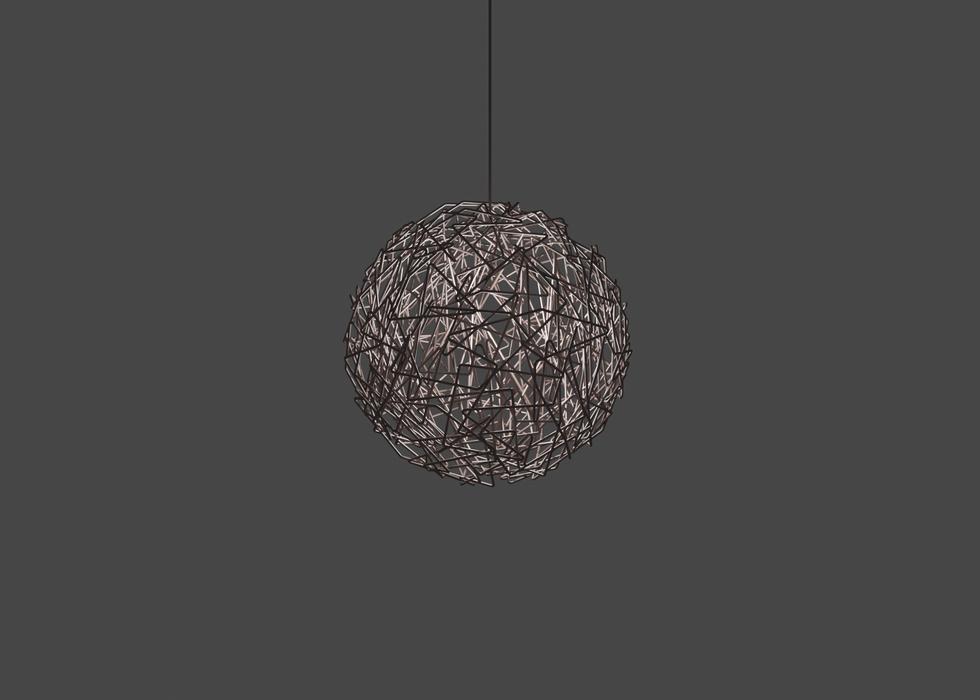 Pendant Lighting Idea