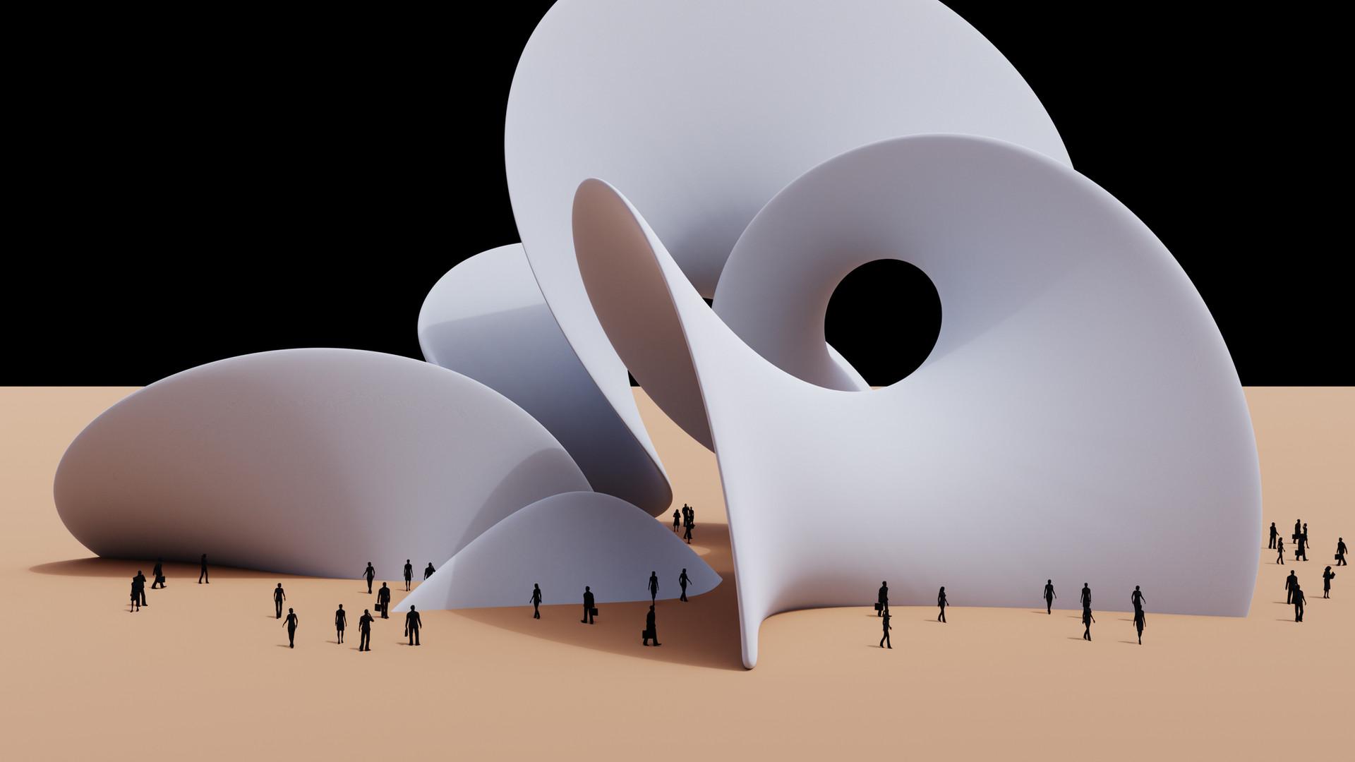 Möbius Shell