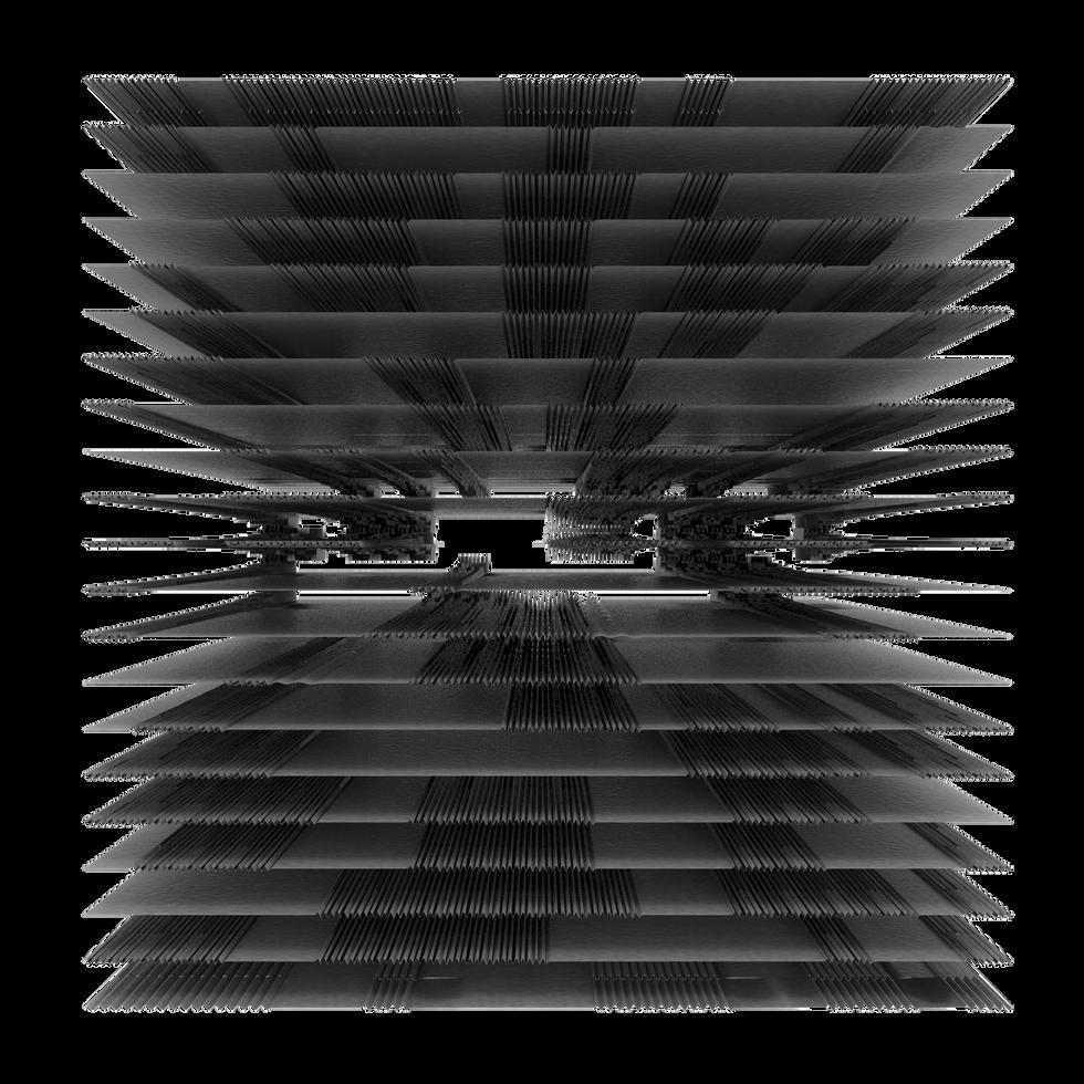 Flexible Slab / Partition Concept