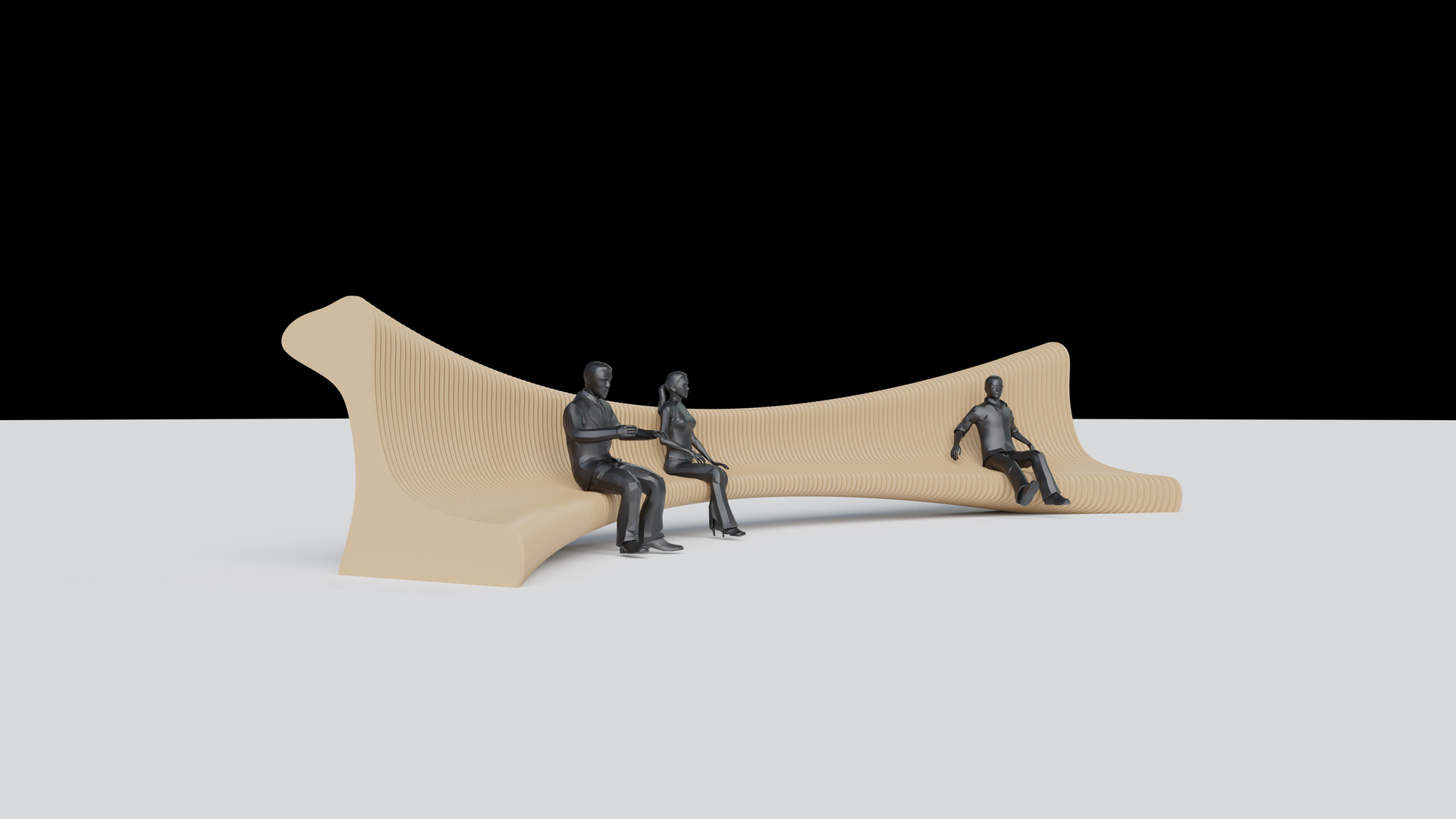 Parametric Bench
