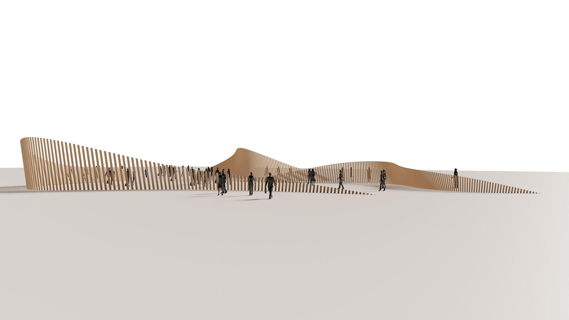 Parametric Landscape