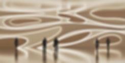 Description:Interior Wall Concept  #rhino #parametric #structure #architecture #design  #grasshopper #grasshopper3d #rhinoceros3d #paramvibes #parametricdesign #parametricarchitecture #algorithm #digitaldesign #designinspiration #bim #parametricvibrations #interior #wall #lighting