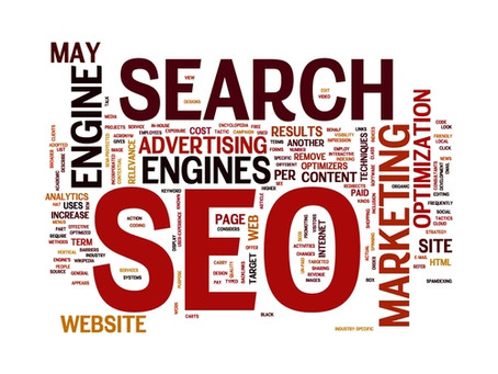 How to Appear on the 1st Page of Google: SEO Can Get You There