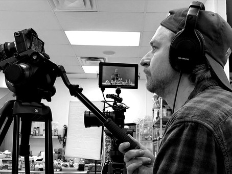 Video Production Dallas | How Our Process Works