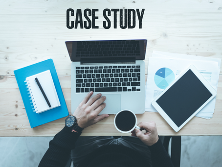 Search Engine Optimization Getting Results Case Study