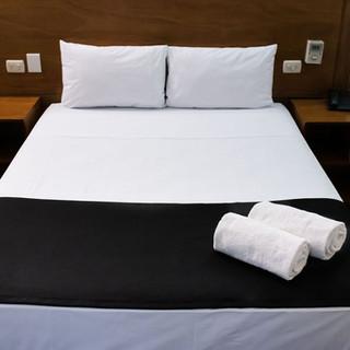 Hotel Central Irapuato_Habitación Senci