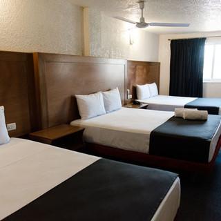 Hotel Central Irapuato_Habitación Trip
