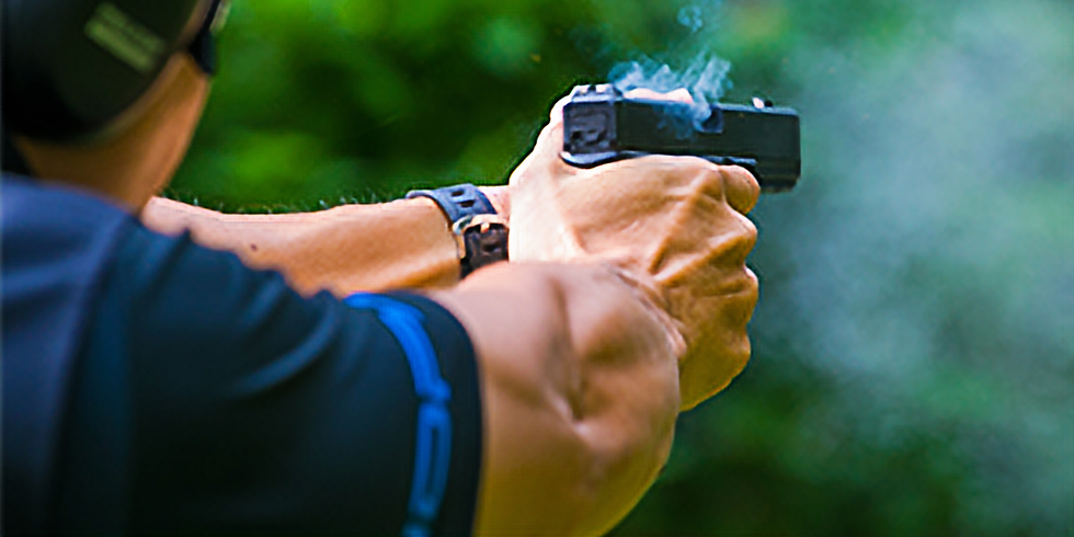 Texas License To Carry (LTC) – Formerly Concealed Handgun License (CHL)