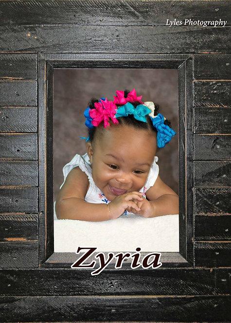 Baby Zyria