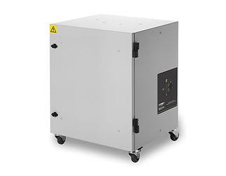 The DustPRO Universal is BOFA's first choice industrial stand alone dust extraction and filtration system.