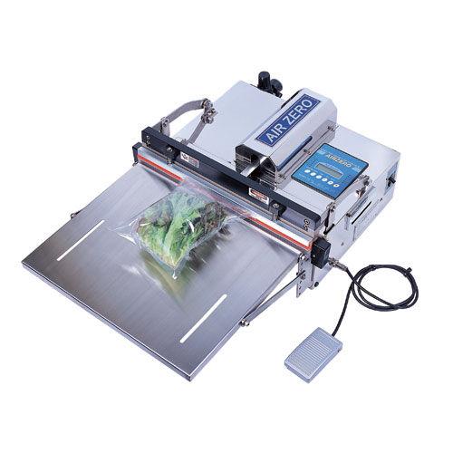 Nozzle Type Vacuum Packaging Machine AZ-