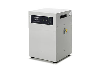A truly state of the art fume purification solution, the V 600 is within our high end range of extraction systems.