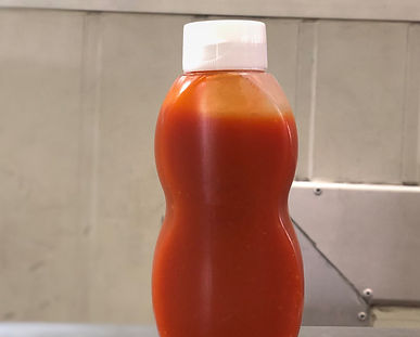 Mabin Chili Sauce for food industry