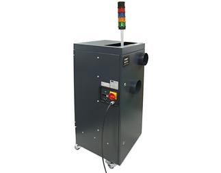 Precision temperature control unit designed for solder paste applications.