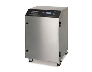 Our most technically advanced global solution for high volume arm solder fume extraction.