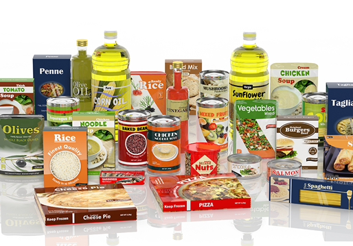 Need to code your products for food manufacturers
