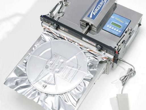 Airzero Nozzle Vacuum Sealer for Optical Products 'Lens'