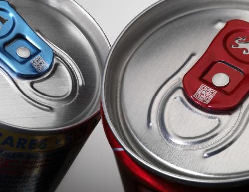 เลเซอร์มาร์กสำหรับอุตสาหกรรมอาหารและเครื่องดื่ม โดย Macsa Laser