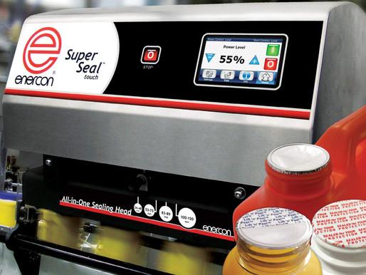 Induction Cap Sealing Best Practices by Enercon Cap Sealers